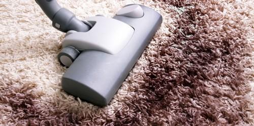 Как удалить с ковров плесень?