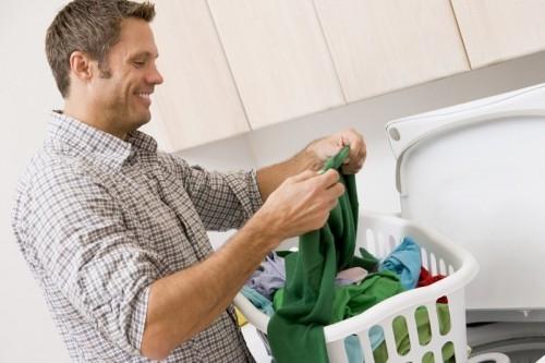 Как убрать плесень с ткани?